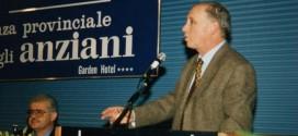 E' morto Alberto Provantini. Cordoglio unanime nel mondo politico umbro
