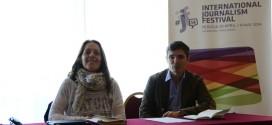 Si è concluso il Festival Internazionale del Giornalismo 2014 e già si conoscono le date della prossima edizione