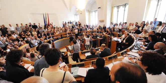 Comune di Perugia, ecco i nomi dei componenti delle 5 commissioni consiliari