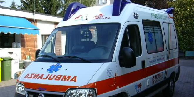 Maltempo, crolla una gru a Terni, evacuate 30 famiglie