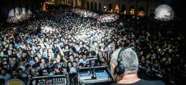 La Festa europea della musica parte con Dj Ralf