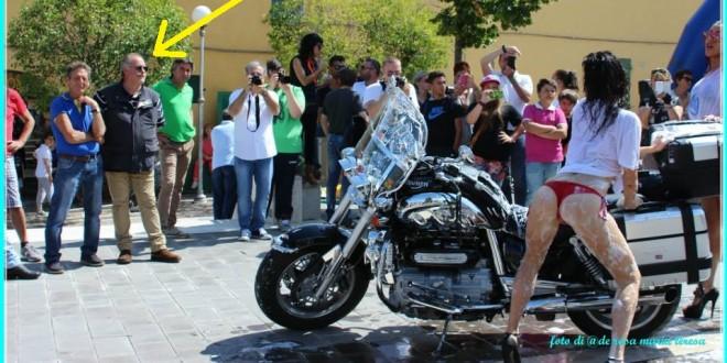Raduno motociclistico di Campello, l'organizzazione non è stata del Moto Club Spoleto
