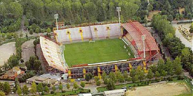 """Una """"Task force"""" per valorizzare lo stadio """"Renato Curi"""""""