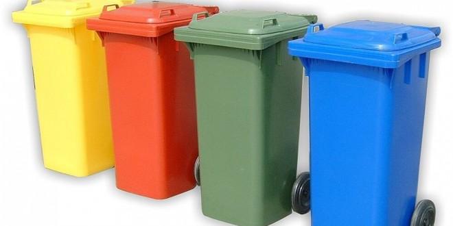 Le misure della giunta regionale per arginare l'emergenza rifiuti