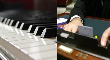 La leggenda dei pianisti di Corso Vannucci