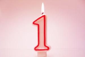 Prima candelina con record per Perugia Online!