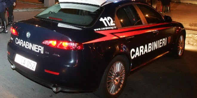 Operazione antidroga dei Carabinieri di Foligno: stroncato imponente traffico di hashish fra l'Umbria e l'Abruzzo