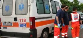 E45, muore centauro 36enne dopo uno scontro con un'autovettura