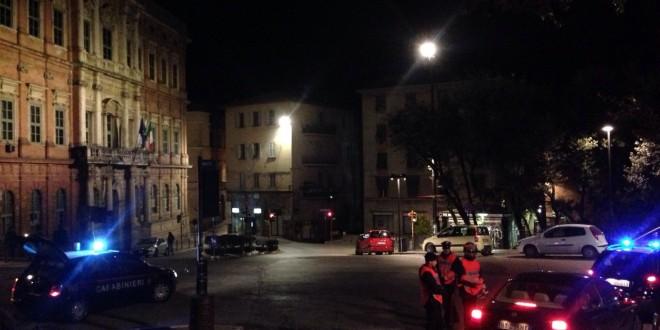 Droga, operazione dei carabinieri a Perugia: 15 arresti, sequestrati quasi 6 kg di stupefacenti