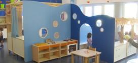 Servizi per l'infanzia, alla Regione assegnati quasi 4 milioni di euro