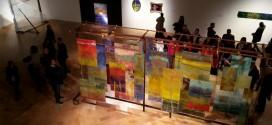 """Una domenica al museo con Giuliano Giuman per """"Last time"""""""
