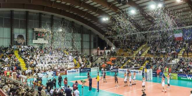 Volley, a gonfie vele gli abbonamenti della Sir Safety Perugia: già 800 le tessere sottoscritte