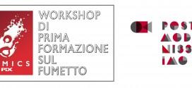 """A Perugia il """"Workshop di prima formazione sul fumetto"""""""