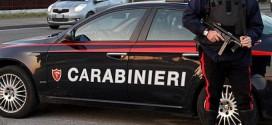 Alto Tevere, continua a perseguitare l'ex coniuge: arrestato 48enne