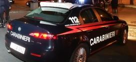 Controlli straordinari dei carabinieri in tutta l'Umbria: in manette anche un grosso malvivente per rapina e violenza privata