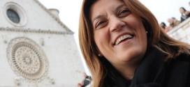 """Sanitopoli, si dimette la Marini: """"So di fare la cosa più giusta per l'Umbria"""""""