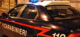 Media Valle del Tevere, controlli staordinari dei carabinieri: 6 persone denunciate