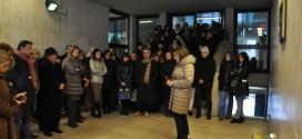 Perugia, la presidente Marini ricorda Margherita Peccati e Daniela Crispolti
