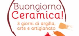"""Centro storico in festa a Deruta con """"Buongiorno Ceramica"""""""