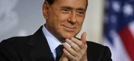Regionali, Berlusconi annulla l'appuntamento a Perugia