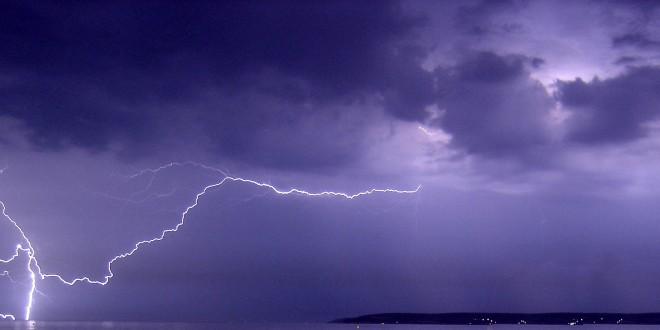 Maltempo, in Umbria continua a piovere