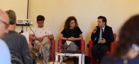 Dancity Festival, dal 3 al 5 luglio nel cuore di Foligno