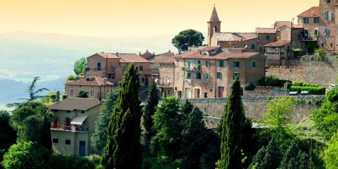 Città della Pieve, partita la differenziata nel centro storico
