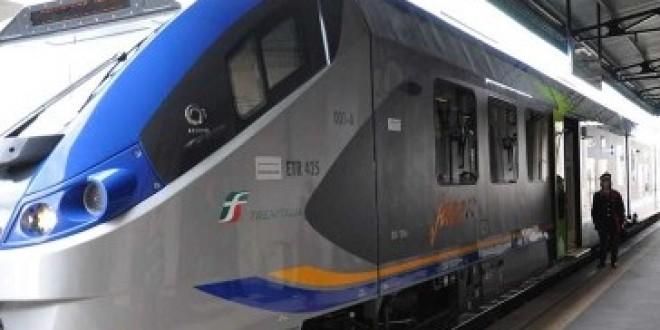 """Accordo trovato tra Regione e Trenitalia, riparte il 18 gennaio il servizio """"Carta Tutto Treno"""""""