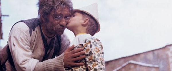 """""""Le Avventure di Pinocchio"""", dagli anni Settanta una lezione di fiction"""