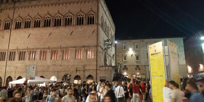 Umbria Jazz, approvato il piano di protezione civile: ecco come cambia la viabilità