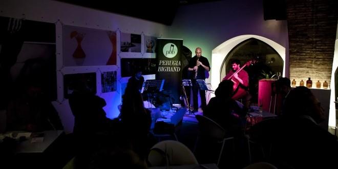 Blueside Jazz Trio protagonista di dieci serate musicali presso il Blueside Cult Store di Perugia