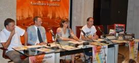 "Passignano si prepara al ""Trasimeno Vintage Festival"""