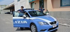 Controlli contro i furti, polizia denuncia due albanesi per ricettazione