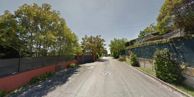 """Strada provinciale 113 """"Montecastrilli-Acquasparta"""", degradata e pericolosa"""