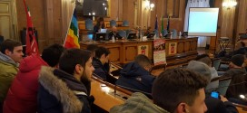 Giornata della Memoria: studenti, lavoratori pensionati a confronto con la Cgil a Perugia
