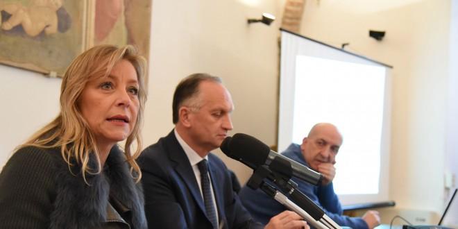 """Perugia, raccolta differenziata al 60,4%. Barelli: """"E introduremmo il servizo porta a porta anche nelle aree oggi non servite"""""""