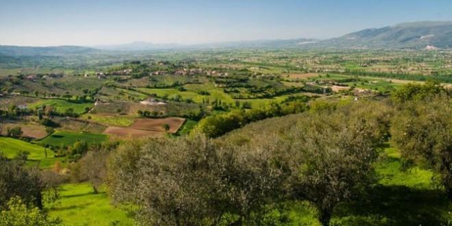 Raddoppiate le risorse destinate alla riqualificazione dei paesaggi rurali critici