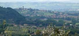 Torgiano eletta nel consiglio europeo delle città del vino