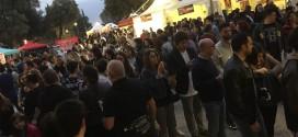 """Tutto pronto a Perugia per lo """"Street Food Festival"""""""