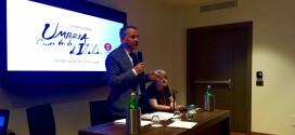 """Umbria Jazz, Festival dei Due Mondi, Quintana ma anche arte e ambiente: la Regione mette in mostra i """"Gioielli della corona"""""""