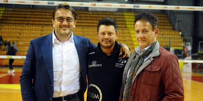 Volley, la Tuum Perugia spera ancora nella serie A2 femminile