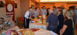 GooD Umbria, la cultura dell'alimentazione dalla produzione alla vendita