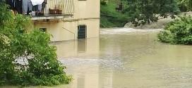 """Nubifragio su Perugia, l'assessore Cecchini: """"A breve quadro chiaro dei danni. Il Comune ha fatto quello che doveva fare"""""""