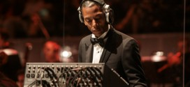 "Jeff Mills presenta ""Light from the outside world"": la musica sinfonica incontra la techno al Festival dei Due Mondi di Spoleto"