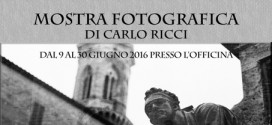 In mostra a Perugia: Carducci e il XX Giugno: una prosa fotografica