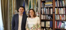 Risolta la crisi della Giunta Marini: Barberini torna assessore alla coesione sociale e welfare