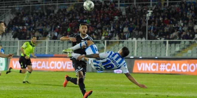 Serie B, tra coppie gol e registi ecco le nuove forze del calcio