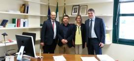 Verso un accordo Poste-Regione-Comuni: maggiori servizi integrati e gli uffici rimangono aperti
