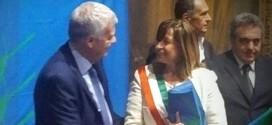 """Montefalco riceve il riconoscimento """"Spighe verdi"""" 2016, la certificazione promossa da Confagricoltura e Fee Italia riservata i comuni a vocazione rurale"""