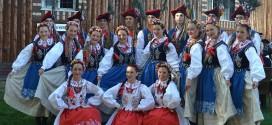 Al via la 39° edizione della  Rassegna internazionale del folklore